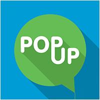 """Résultat de recherche d'images pour """"popup logo"""""""